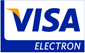 Visa electron card