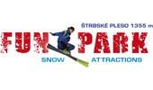 Zimný Fun Park