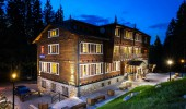 Mountain Hotel Bjornson