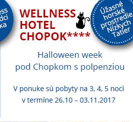 Hotel Chopok****
