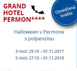 Hotel Permon****