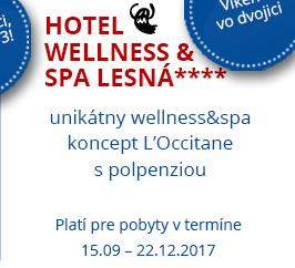 Hotel Wellness Spa****