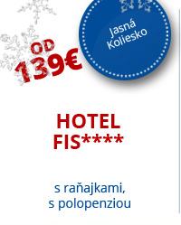 Hotel FIS****