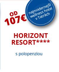 Horizont Resort****