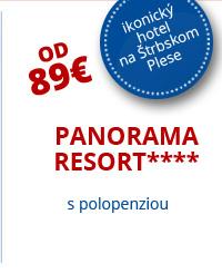 Panorama Resort****