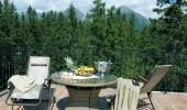 Letná výhliadková terasa
