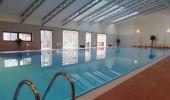 25m plavecký bazén