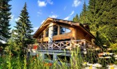 Chalets Jasna Collection | Jasna Zahradky | Suites