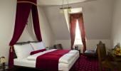 Romantický pobyt na zámku Vígľaš