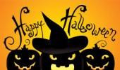 Halloweensky pobyt