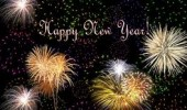 Silvester a Nový rok