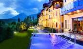 Grand Hotel Praha Tatranská Lomnica