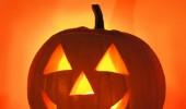 Halloween weekend pod Chopkom