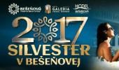 Silvester 2017 v Bešeňovej